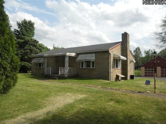 2567 Homestead Rd, Youngstown, OH 44505