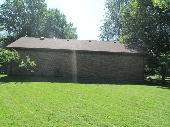 401 Richie Ave, Indianapolis, IN 46234