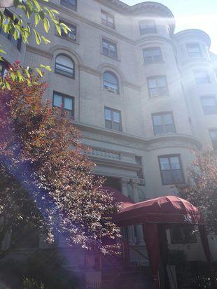 382 Commonwealth Ave APT 14, Boston, MA 02215