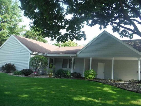 3630 Beechwood Ct, Elkhart, IN 46514