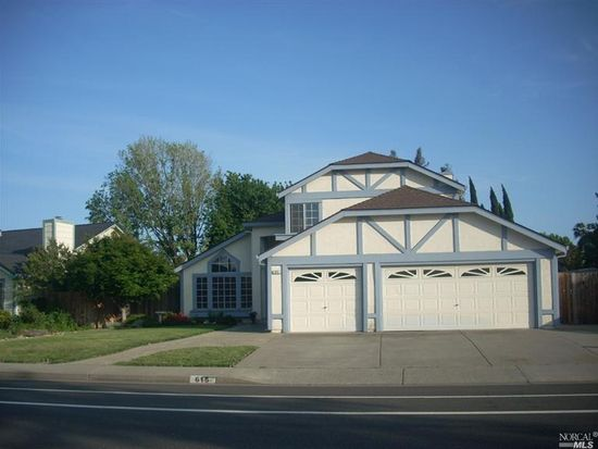 615 Marshall Rd, Vacaville, CA 95687