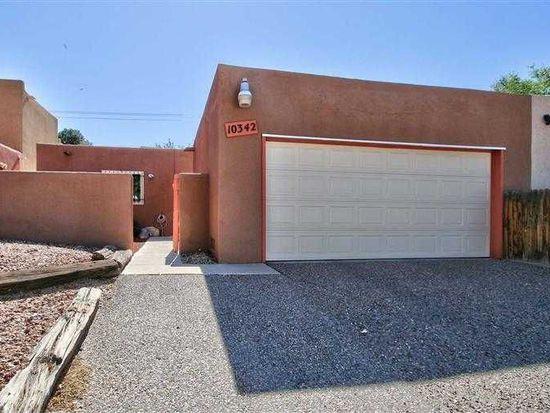 10342 Hendrix Rd NE, Albuquerque, NM 87111