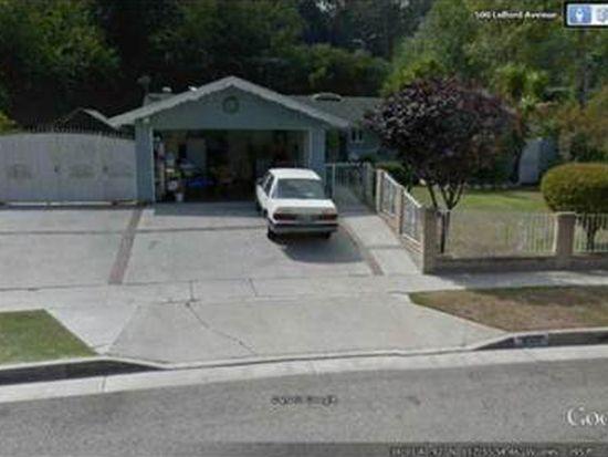 16502 Wing Ln, La Puente, CA 91744