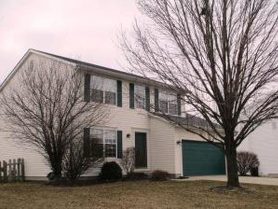 236 Boehm Ct, Westerville, OH 43081