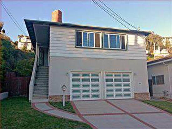 804 Park Way, South San Francisco, CA 94080