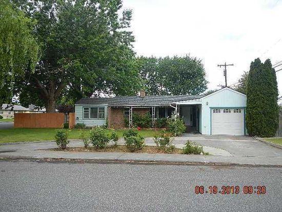 301 N Zillah St, Kennewick, WA 99336