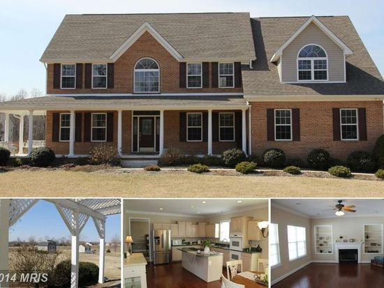 6110 Scaggs Rd, Owings, MD 20736