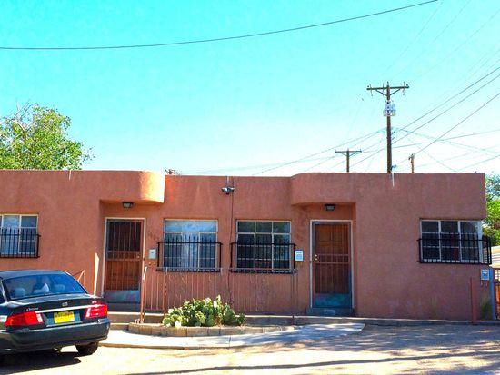 1409 Copper Ave NE, Albuquerque, NM 87106