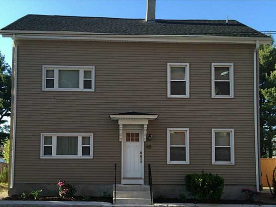 65 Grace St, Pawtucket, RI 02860