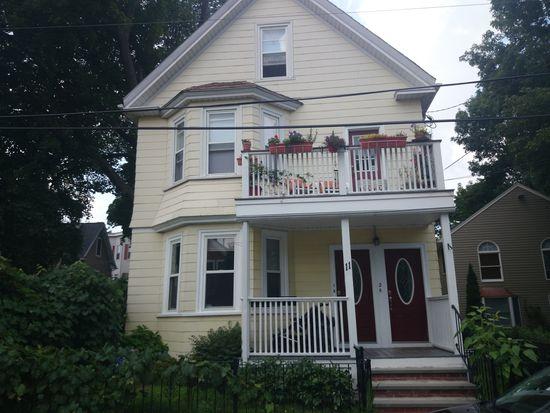 11 Plainfield St UNIT 2, Boston, MA 02130