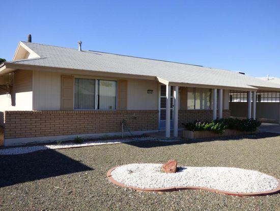 10039 W Andover Ave, Sun City, AZ 85351