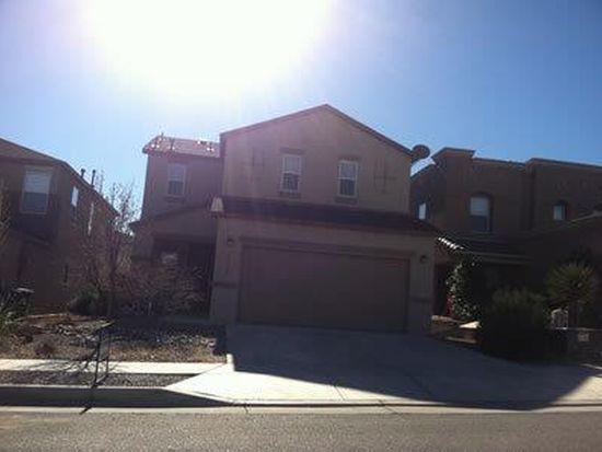 10716 Humphries Ln SW, Albuquerque, NM 87121