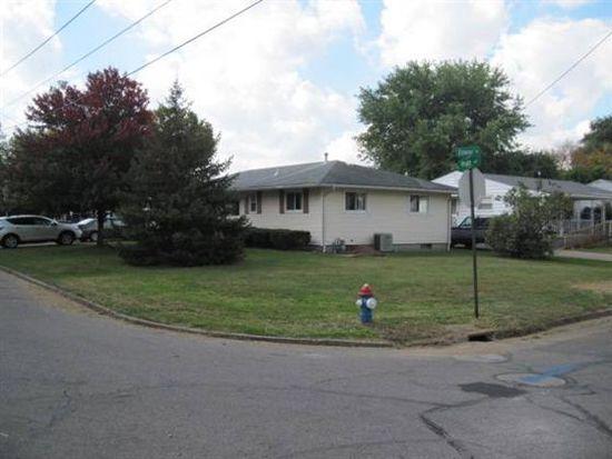 1021 Pratt Ave, Lancaster, OH 43130