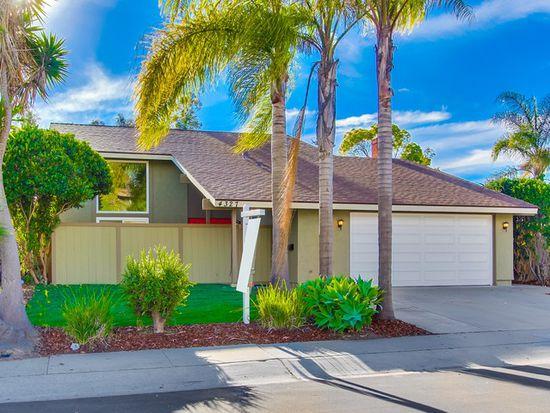 4327 Rous St, San Diego, CA 92122