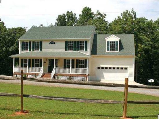 239 Laurel Acres Ln, Louisa, VA 23093