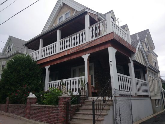 58 Barry St, Dorchester, MA 02125