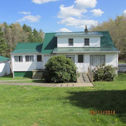 630 Farley Branch Rd, Cool Ridge, WV 25825