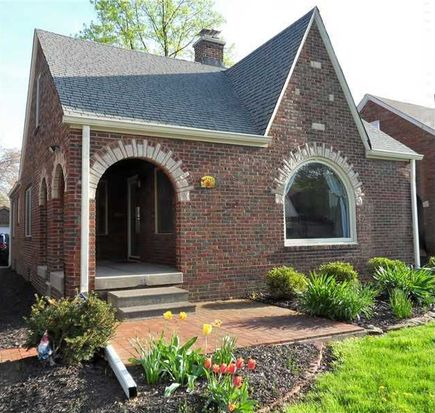 5245 E 9th St, Indianapolis, IN 46219