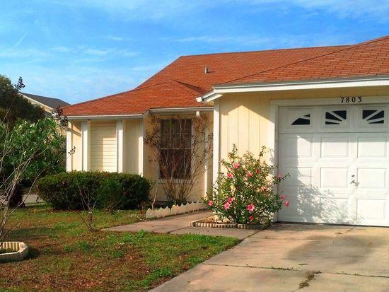 7803 Brockwood Cir, Orlando, FL 32822