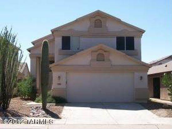 9078 E Muleshoe St, Tucson, AZ 85747