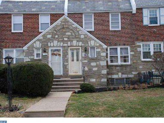 126 W Walnut Park Dr, Philadelphia, PA 19120