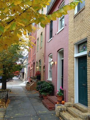 416 S Ann St, Baltimore, MD 21231