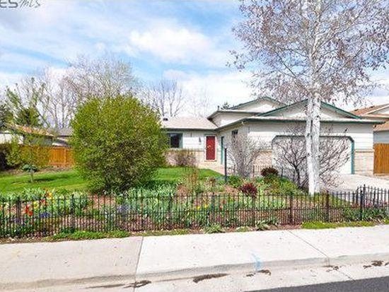 3909 Buena Vista Dr, Loveland, CO 80538