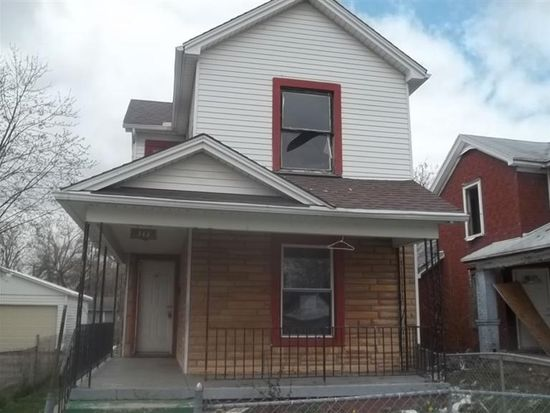 313 Gramont Ave, Dayton, OH 45417