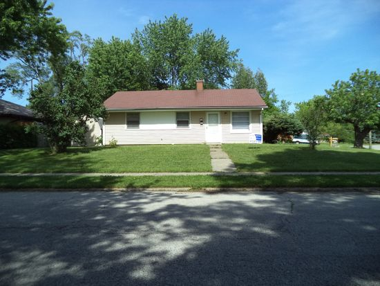 4905 Barlow Dr, Lawrence, IN 46226