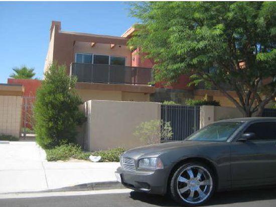 1516 N Via Miraleste, Palm Springs, CA 92262