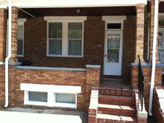 3404 Kenyon Ave, Baltimore, MD 21213