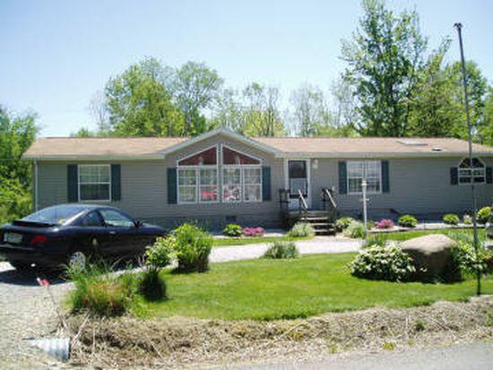 2445 Leff Ave, Jamestown, PA 16134