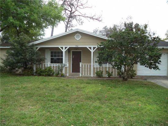 754 Land Ave, Longwood, FL 32750
