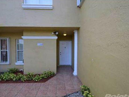 1189 NW 123rd Ct # 504, Miami, FL 33182