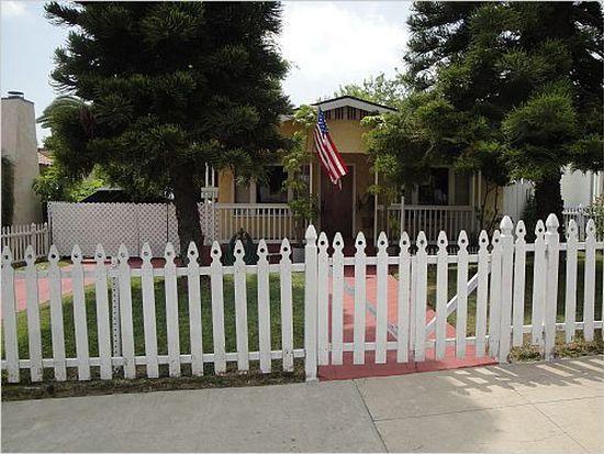 5303 Hartwick St, Los Angeles, CA 90041