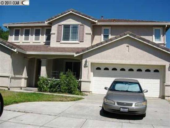 1213 Silverton Way, Brentwood, CA 94513