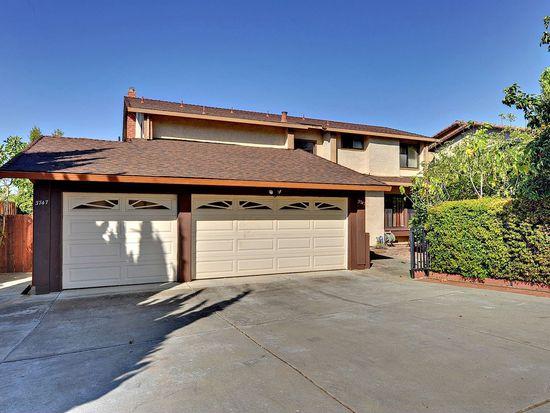3747 Quimby Rd, San Jose, CA 95148