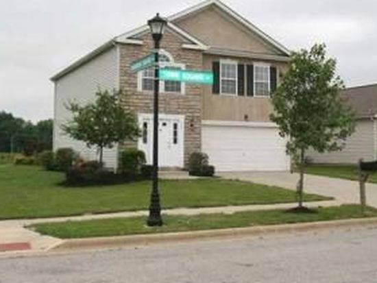 4191 Town Square Dr, Canal Winchester, OH 43110