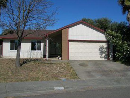 1408 Swift Ct, Suisun City, CA 94585