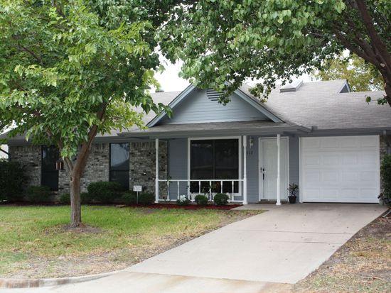117 Black Forest Dr, Weatherford, TX 76086