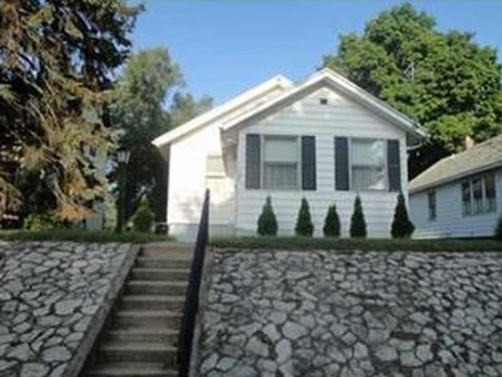1105 Wilber St, South Bend, IN 46628