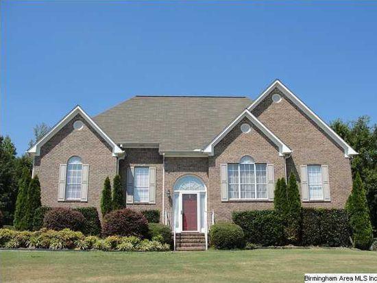 1541 Clover Ave, Gardendale, AL 35071
