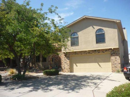 6429 Concordia Rd NE, Albuquerque, NM 87111