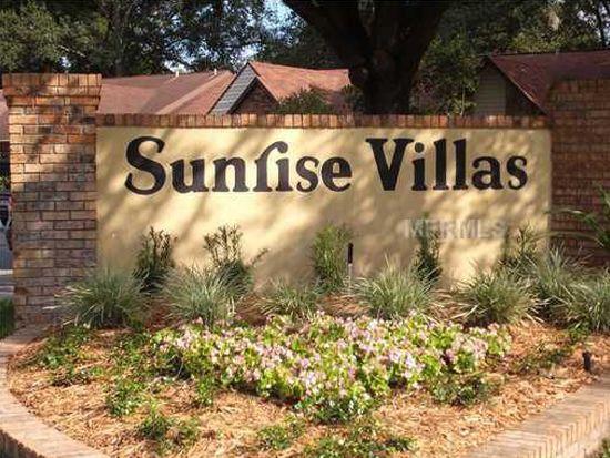 3415 Sunrise Villas Ct S, Tampa, FL 33614