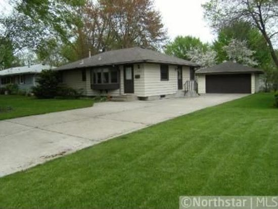 5324 Rhode Island Ave N, New Hope, MN 55428