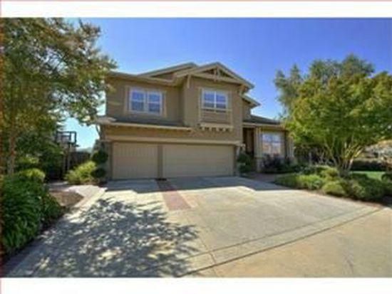 1160 Starling View Dr, San Jose, CA 95120
