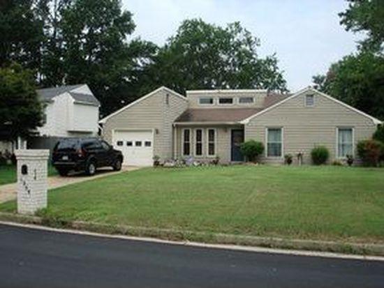 1364 Cypress Pl, Chesapeake, VA 23320