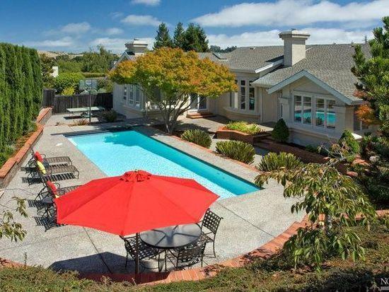 4 Lupine Ct, San Rafael, CA 94901