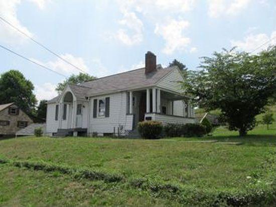 801 Belmont St, Johnstown, PA 15904
