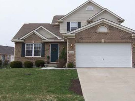 8049 S Port Dr, West Chester, OH 45069